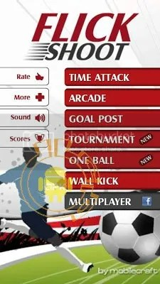 head soccer hack apk