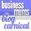 Blog Carnival - Blue