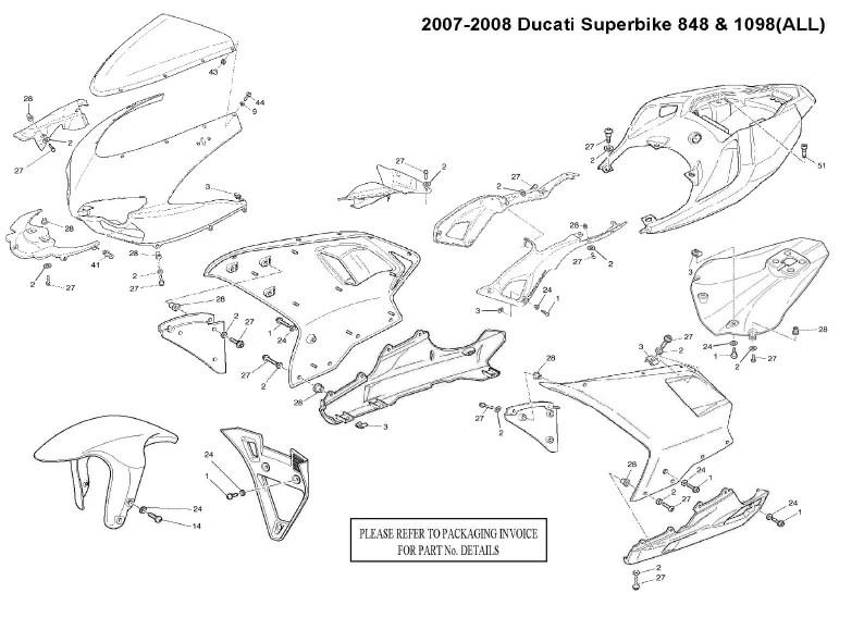 Ducati Fuse Box Diagram : 23 Wiring Diagram Images