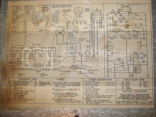 small resolution of forced air furnace wiring diagram ruud air conditioner wiring diagram bryant forced air furnace wiring diagram