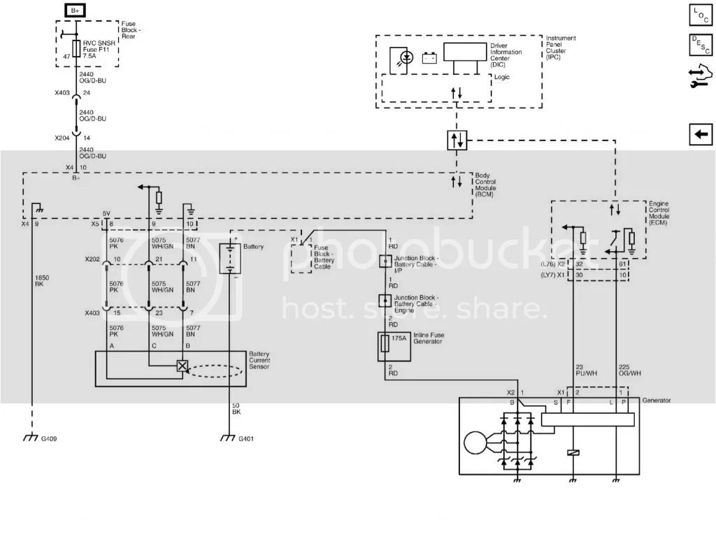 Stock alternator wiring diagram?!?!?