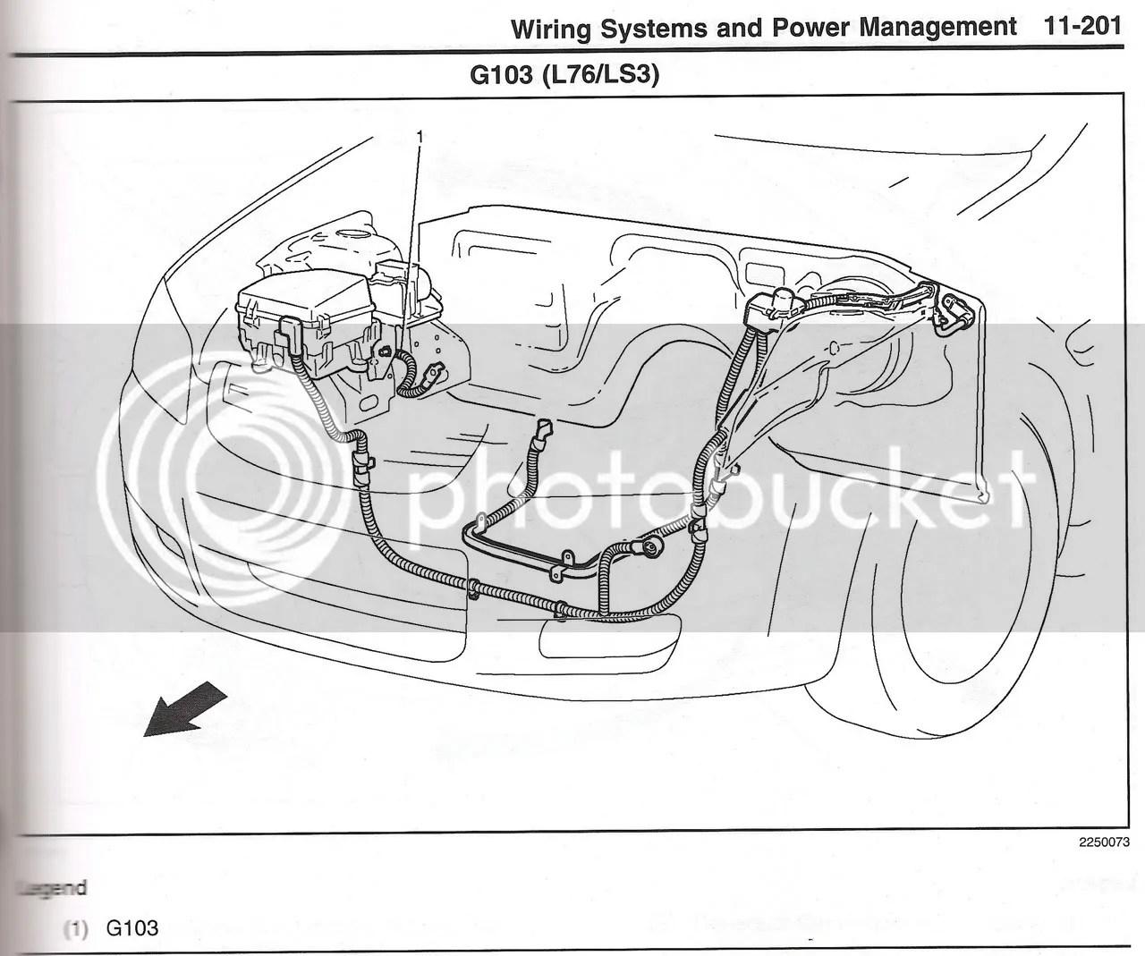 Basic Starter Wiring Diagram