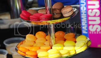 nuffnang foodfest 2013