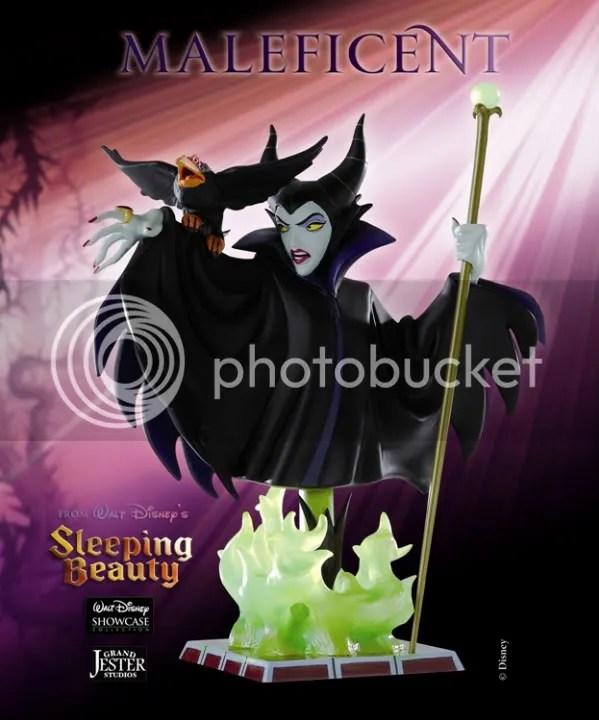 Maleficent - Grand Jester Studios