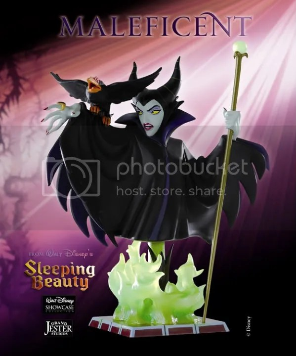 Maleficent - Grand Jester Studios