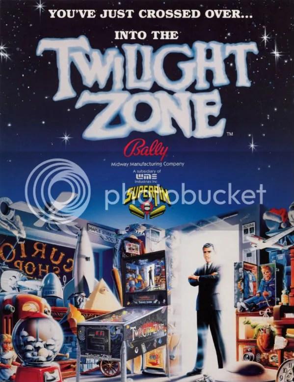 Twilight Zone 1