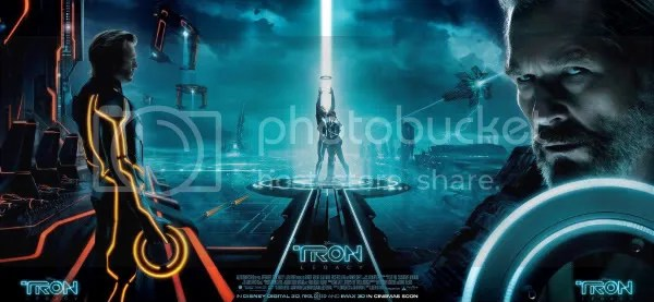 Tron Legacy Complete