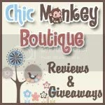 Chic Monkey Boutique's Blogspot
