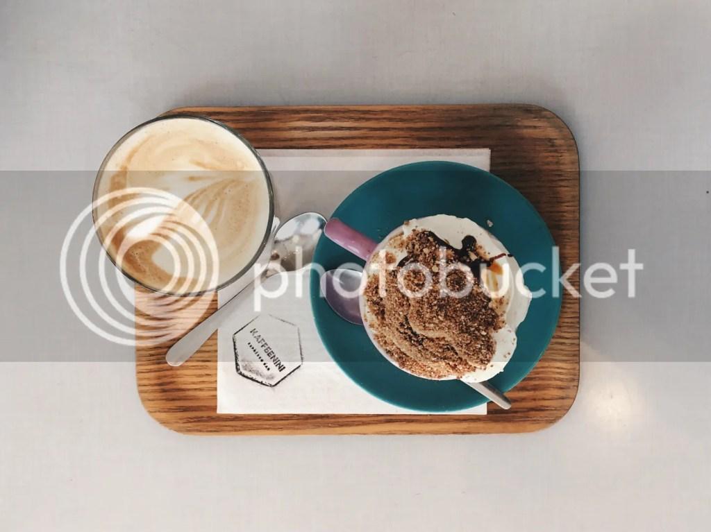 kaffeenini