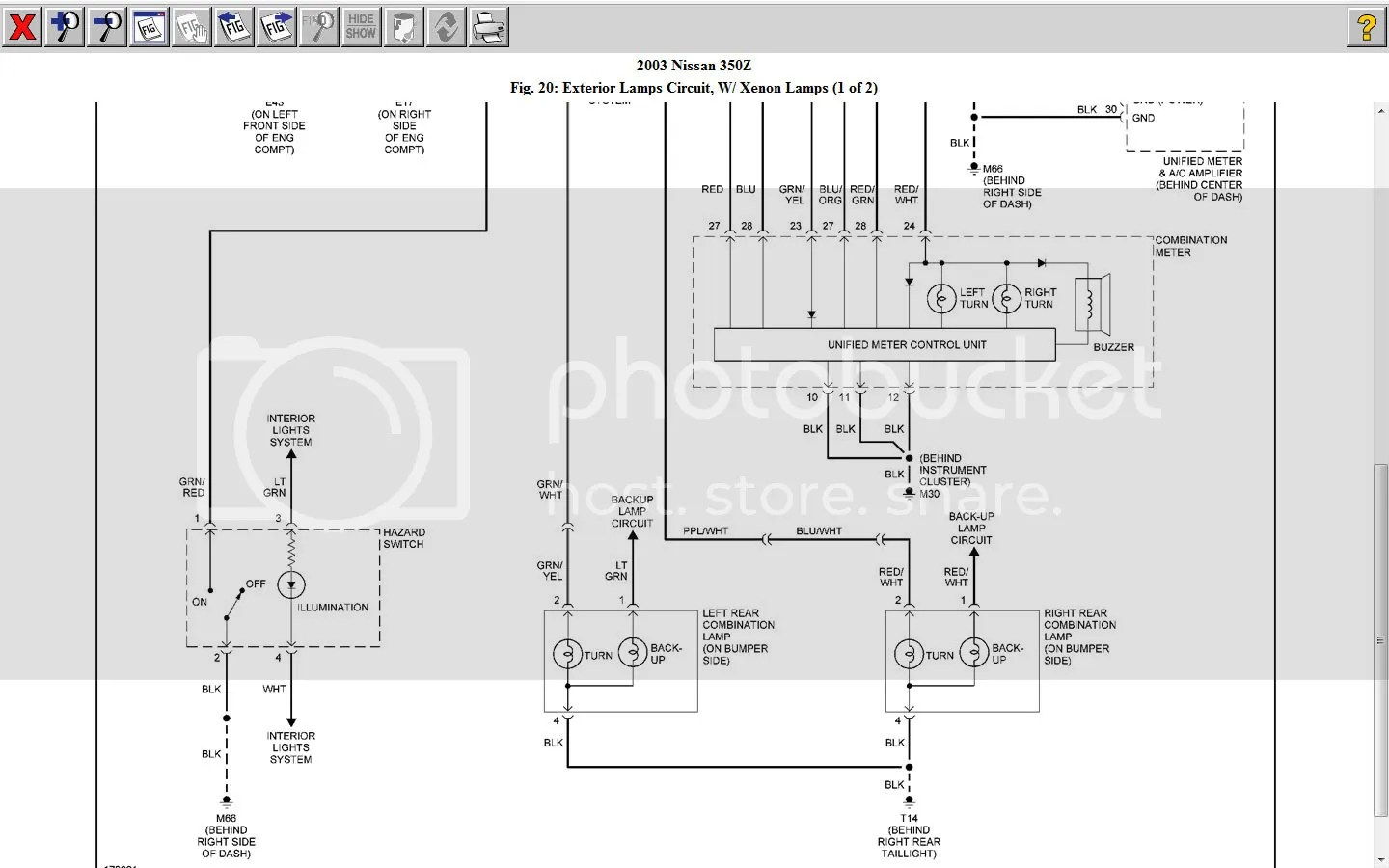 hight resolution of 350z tail light problems nissan 350z forum nissan 370z tech forums diagram 2004 nissan 350z