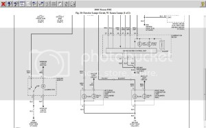Nissan 2004 350z Headlight Wiring Diagram  Wiring Diagram