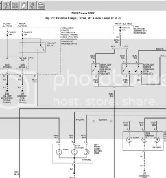 2006 nissan 350z headlight wiring diagram wiring diagram third level rh 16 14 12 jacobwinterstein com nissan 350z fuse box nissan 350z headlight add ons [ 1440 x 900 Pixel ]