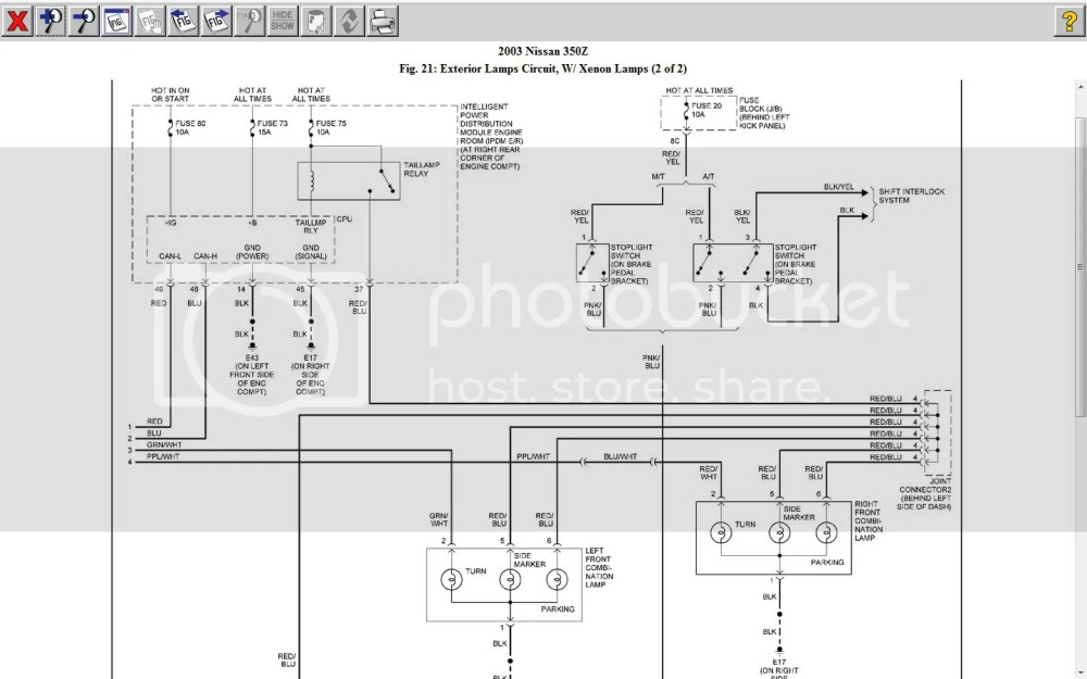 medium resolution of combination switch wiring diagram 2003 350z wiring schematic data rh 52 american football ausruestung de combination double switch wiring diagram