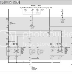 lighting wiring diagram for nissan 350z trusted wiring diagram u2022 chrysler crossfire radio wiring diagram [ 1440 x 900 Pixel ]