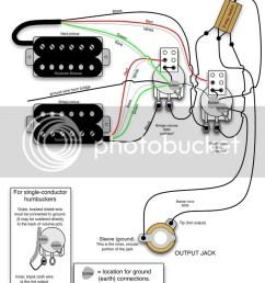 humbucker wiring diagram hh [ 863 x 1023 Pixel ]