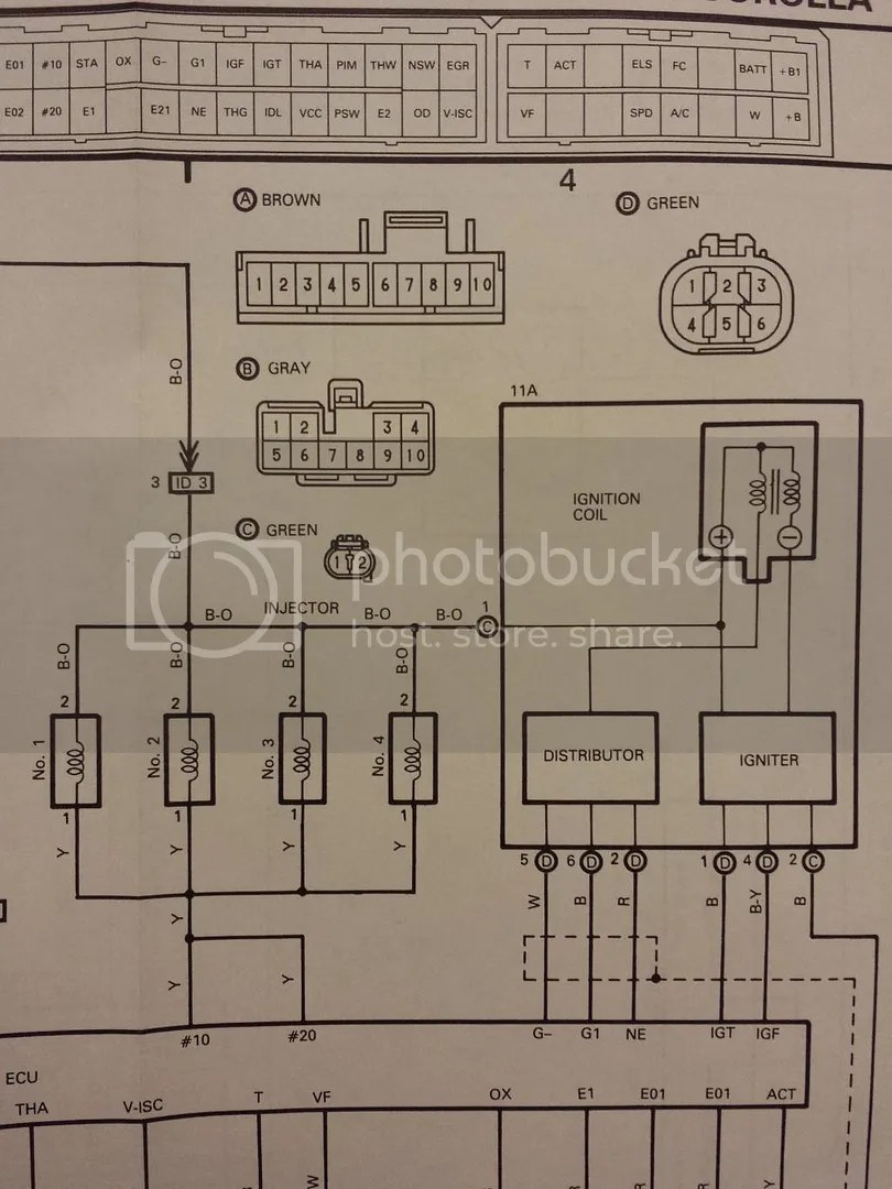 Rb20det Wiring Harness Diagram Together With Toyota Corolla Wiring