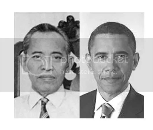 Comment Page 2 on Ann Dunham And Barack Obama