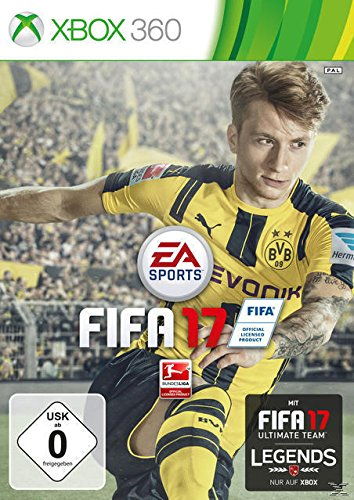 FiFA 17 PAL MULTi 3 XBOX360-UNLiMiTED