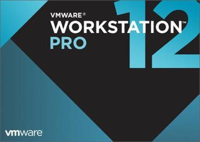 VMware Workstation Pro 12.5.2 Build 4638234 180411