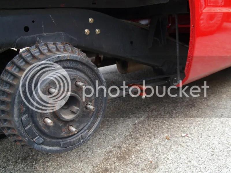 leaf spring clamps wheel hop | Jidileaf co