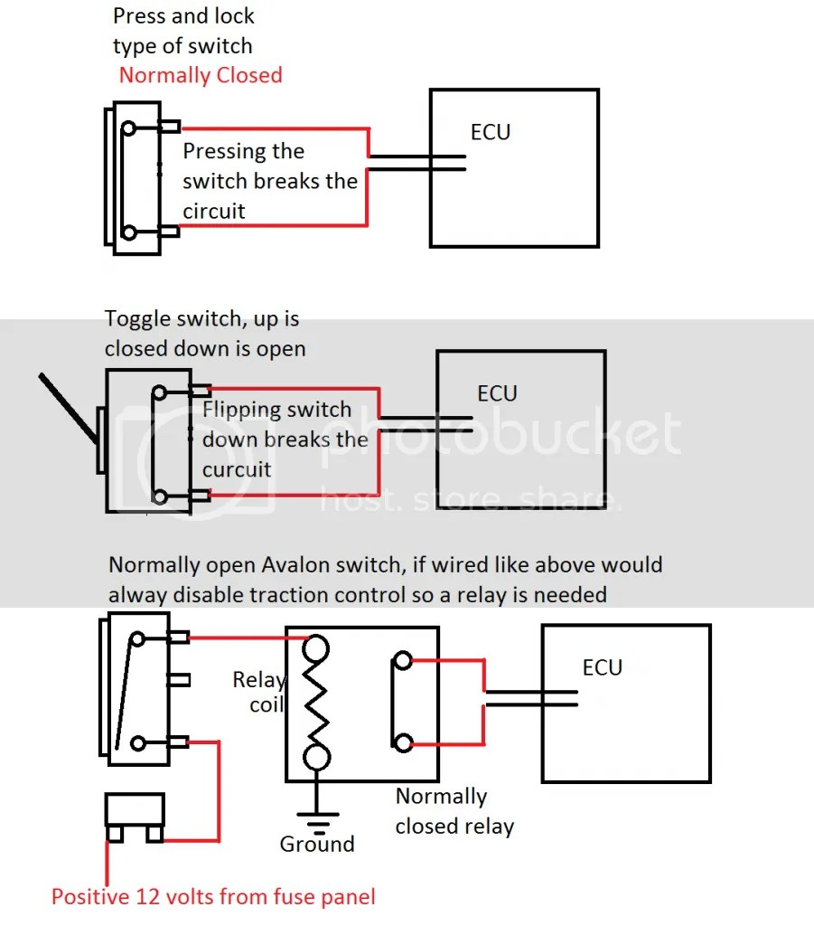 medium resolution of except i don t think this is completely correct i think the relay needs to have its own power supply this would allow the switch to control the relay