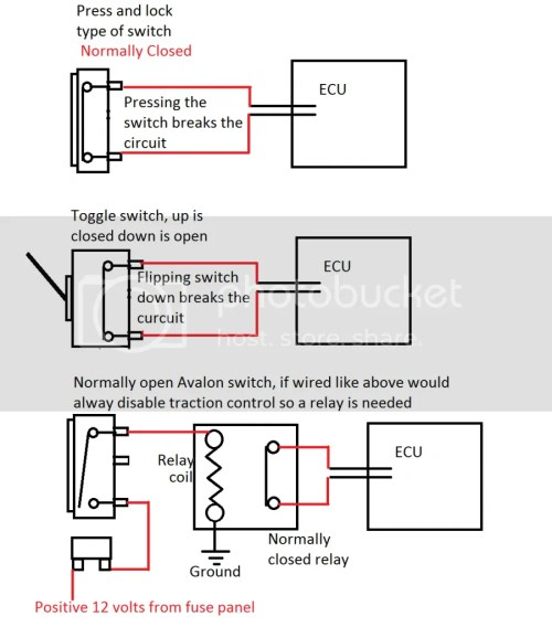 small resolution of except i don t think this is completely correct i think the relay needs to have its own power supply this would allow the switch to control the relay