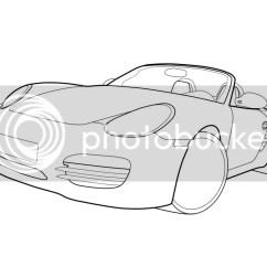 Audi A6 C6 Wiring Diagram Cub Cadet For Zero Turn Black Rs6 Database Bumpers Sedan