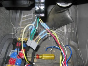The Definitive Blower Motor blownmelted resistorswitchwire fix  JeepForum