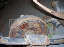 home made trailers and moble home axles - Pirate4x4.Com ...