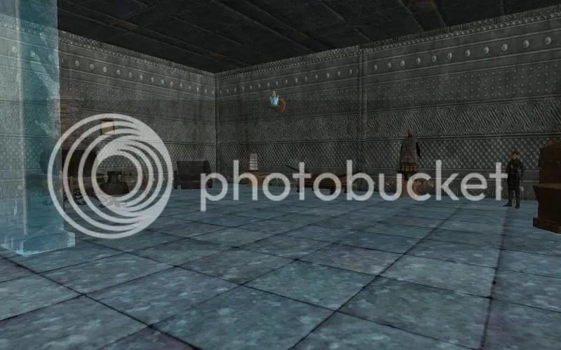 Forge area