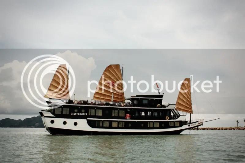 Glory Cruises