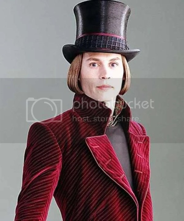 Willy Wonka Rolltider17