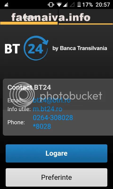 Ai incercat BT Mobile?