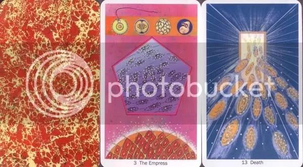 Tarot of Cosmic Consciousness
