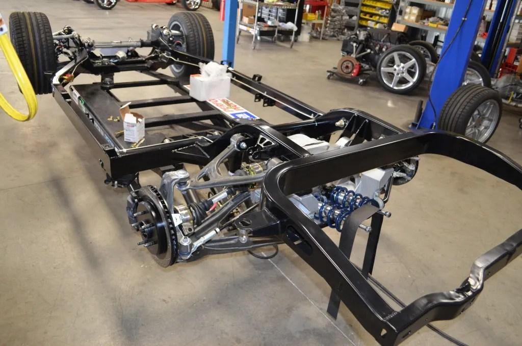 c4 corvette suspension diagram humerus bone 1966 restomod build thread - page 2
