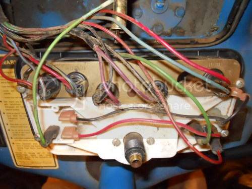 small resolution of ford 6600 tractor wiring diagram trusted wiring diagram ford 901 tractor battery ford 5000 tractor wiring