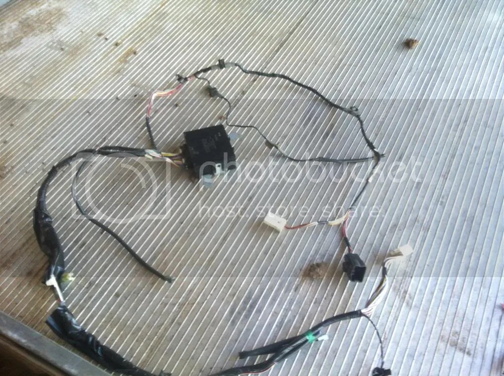 Holden Rodeo Ra Radio Wiring Diagram