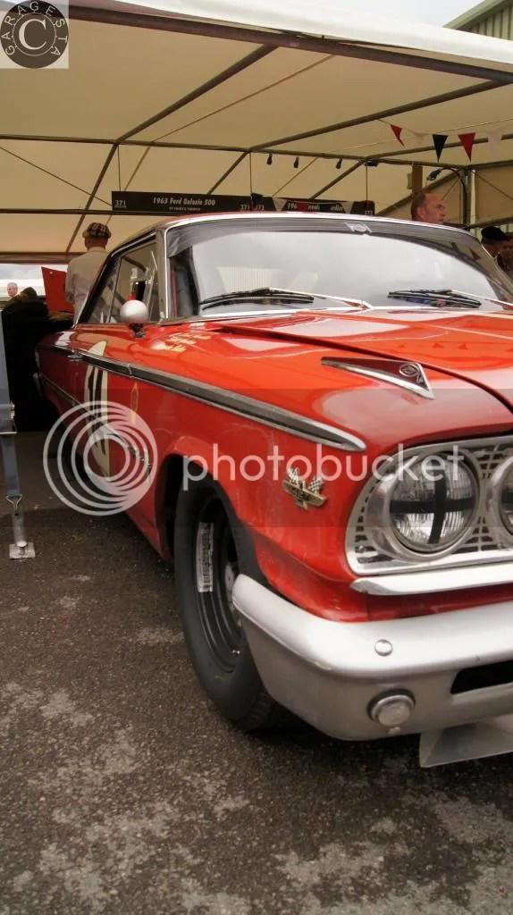 Ford Galaxie 500 awaits it's turn photo dsc03507_zps5385a78d.jpg