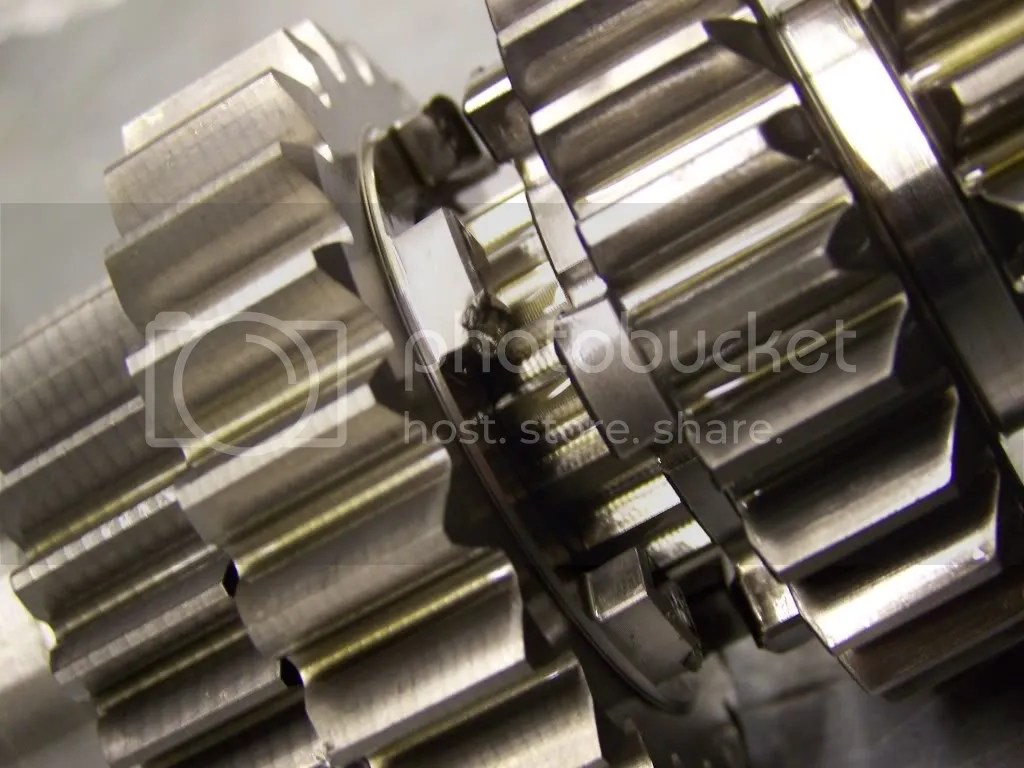 hight resolution of gear box of motorcycle
