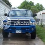 Sport Bumper To Regular Bumper Swap Dodge Ram Forum
