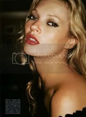 Image result for kate moss makeup 90s