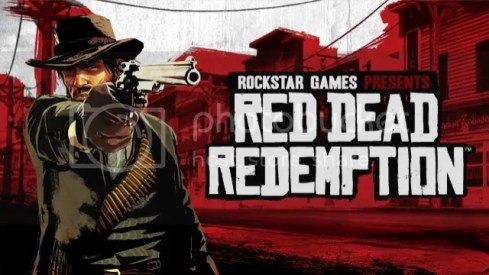 RedDeadRedemptionLogo 01 - E3 2017 latest leaks, rumours and games: from Red Dead Redemption 2 to COD WW2 and More