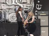 Reb Beach & Doug Aldrich