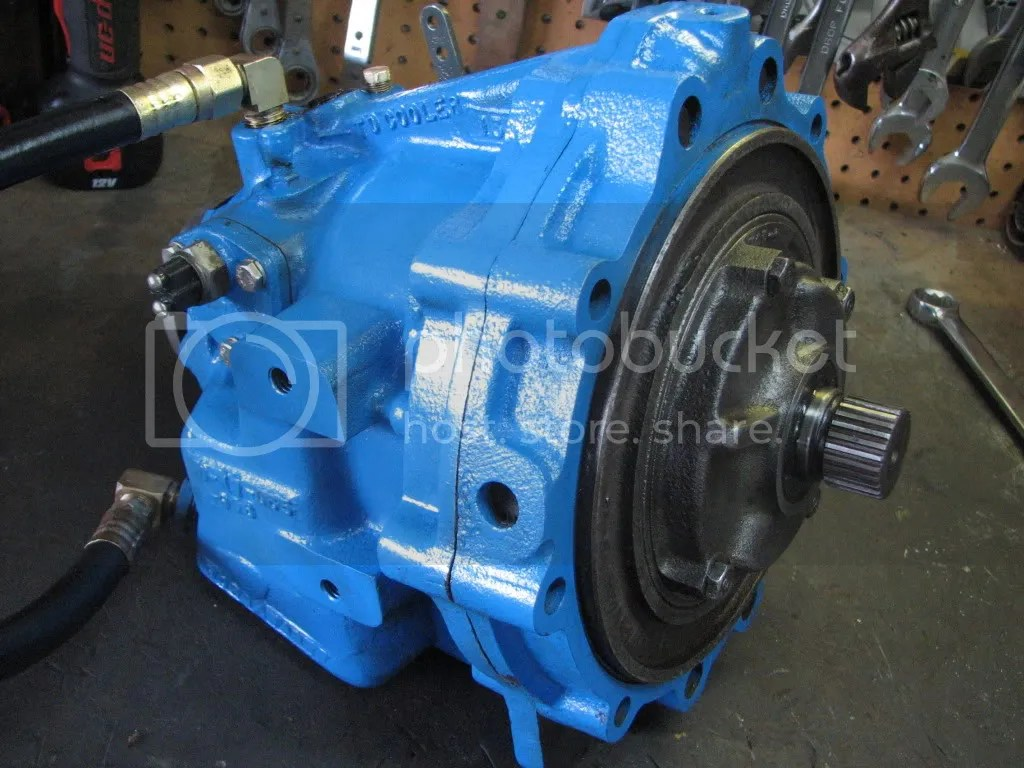 hight resolution of borg warner will also get you to the aq series volvo penta stern drives as you can see with this v p pds adapter housing