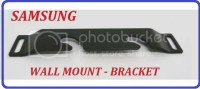 SAMSUNG SOUND BAR WALL MOUNT BRACKET FIXING FOR HT-SB1G HT ...