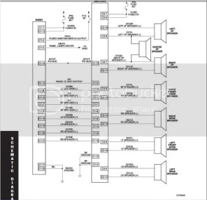 Infinity Wiring Diagram  DodgeForum