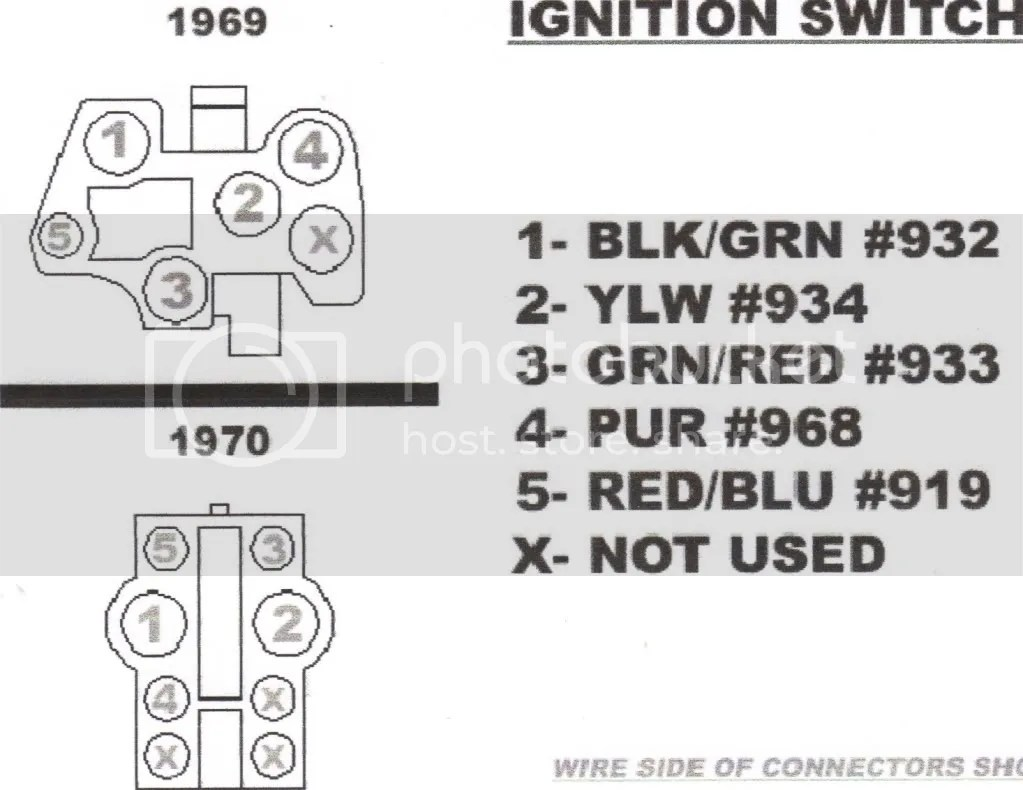 hight resolution of 69 ford mustang ignition diagram 69 free engine image ignition switch replacement 1969 ford mustang ignition switch wiring diagram