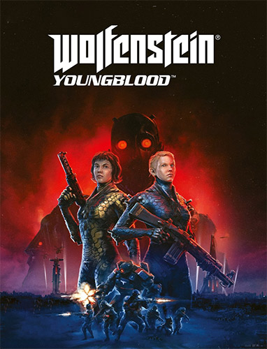 5ff5ab8f3fc70beb44f5d3a9eb8ad169 - Wolfenstein: Youngblood – Deluxe Edition – v1.0.3 + 3 DLCs