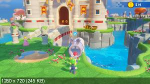 b4e8698ecff22dadb299838304e211a0 - Mario + Rabbids Kingdom Battle Switch XCI NSP