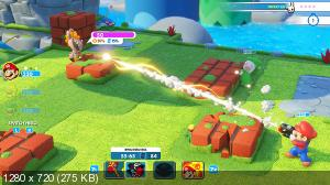 5b382d41a32096b4e7a783ec33d176ec - Mario + Rabbids Kingdom Battle Switch XCI NSP